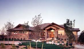 craftsman ranch house plans ranch style craftsman plans