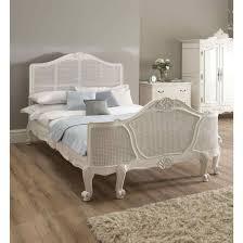 white wicker bedroom set white wicker bedroom set pier one sofa cope
