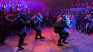 film ninja dancing why you need to take ninja turtles rap songs more seriously