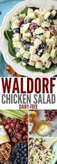 jello salad recipes for thanksgiving best 25 waldorf salad ideas on pinterest cranberry almond