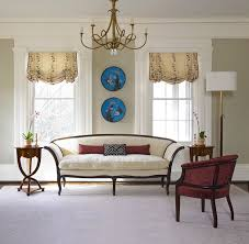 Window Coverings For Living Room by Nice Living Room Window Treatment Ideas In Interior Home Trend