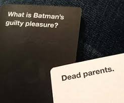 cards against humanity near me against humanity