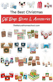 bulk christmas bags christmas gift bags boxes accessories the homeschool