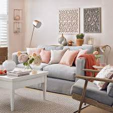 peach living room ideas 1000 ideas about peach living rooms on