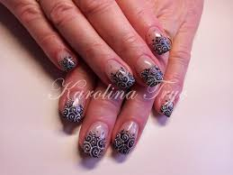 natural gel nail designs image collections nail art designs