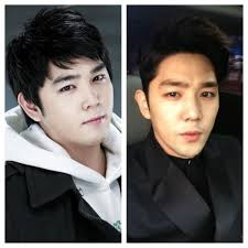 super junior kangin before and after his weight loss super