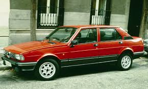 alfa romeo giulietta 1990 review amazing pictures and images