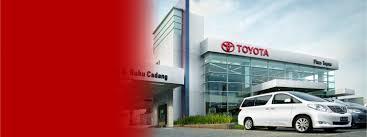 lexus indonesia career dealer management system customers technosoft automotive