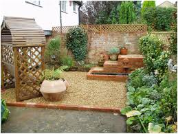 Backyard Landscaping Design Ideas On A Budget by Backyards Ergonomic Front Yard Landscape Engrossing Small