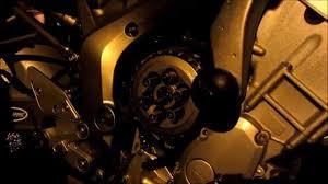 honda sbyar motosiklet debriyaj balatası değişimi motorcycle clutch plate
