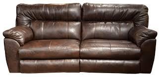 Jackson Leather Sofa Furniture Catnapper Recliner Catnapper Transformer Hhgregg