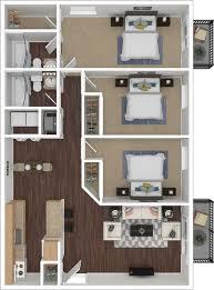 3 bedroom 2 bathroom floorplans silvertree communities 2 3 bedroom apartment