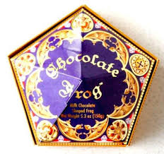 where to buy chocolate frogs wizarding world harry potter honeyduke s chocolate