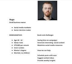 the beginner u0027s guide to defining buyer personas online digital