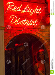 red light center download red light district entrance amsterdam editorial stock photo image