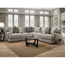 livingroom sectionals halo living room lsf rsf loveseat wedge sectional 8085935