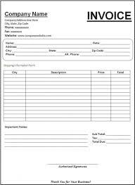 loan invoice template free rabitah net