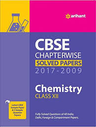 100 cbse sample papers for class 12 chemistry 2017 18 class