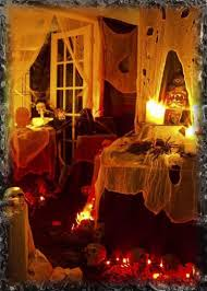 Decorating Your Home For Halloween Halloween Indoor Home Decorating Ideas 2 Spooky Fireplace