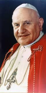 CHI RITENESSE DI AVER RICEVUTO UNA GRAZIA O UN MIRACOLO DAL BEATO PAPA GIOVANNI XXIII PUò SCRIVERE AL POSTULATORE DELLA SUA CAUSA P. GIOVANGIUSEPPE CALIFANO ... - vita14