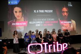 film pendek joko anwar terbaru asik pengguna tribe siap dimanjain sama tribe shorties bareng