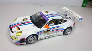 vintage porsche racing fly 704104 no sound chip porsche 911 spa 24 hours 704014
