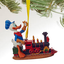 your wdw store disney sketchbook ornament donald duck out of
