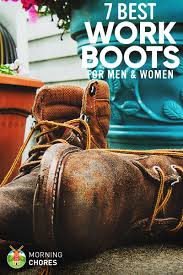 womens boots reviews 7 best work boots for and 2017 reviews comparisons