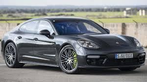 Porsche Panamera E Hybrid - 2018 porsche panamera turbo s e hybrid youtube