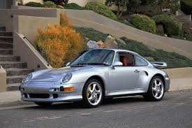ruf porsche 993 1997 porsche 993 turbo s historic sports racing cars