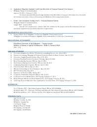 Msw Resume Resume For Customer Care Dissertation Consulting Service