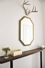 best 25 narrow hallway table ideas on pinterest rustic entry
