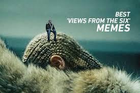 Drake New Album Meme - the best drake views from the 6 memes highsnobiety