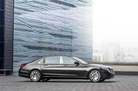 maybach 2015 maybach rises from the ashes
