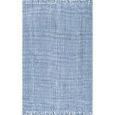 Nuloom Area Rugs Nuloom 9 X 12 Solid Gradient Area Rugs Rugs The Home Depot