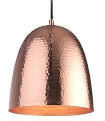 Hammered Copper Pendant Light New Hammered Copper Pendant Lights Small Copper Single Light