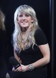 Ellie Goulding Lights Album Ellie Goulding Wants New Song U0027anything Could Happen U0027 To Encourage