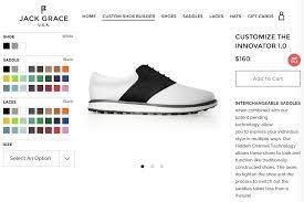 Custom Purchasing Jack Grace Usa Kristen Zirkler