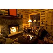 cozy cabin fragrance oil
