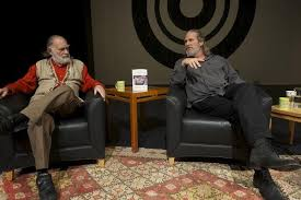 The Dudes Rug Lebowski Lovers The Dude And The Zen Master Riff In L A Latimes