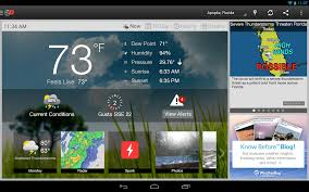 the best weather app for android best weather app for android