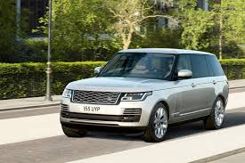 land rover safari 2018 land rover first official pictures car news by car magazine