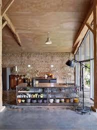 Industrial Design Kitchen by 469 Best Kitchens Industrial Loft Images On Pinterest Kitchen