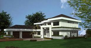 contemporary home design plans contemporary style house plans plan 37 173