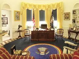 bureau ovale maison blanche fan de la maison blanche il s est construit le bureau d obama