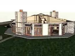 Octagon Home Plans Octagon House Building Plans House Plans