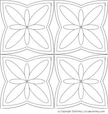 coloring pages geometric pattern geometric coloring patterns