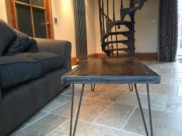 industrial coffee table coffee table vintage industrial free