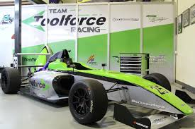 formula 4 car press release u2013 jimmy vernon reveals formula 4 car livery agi