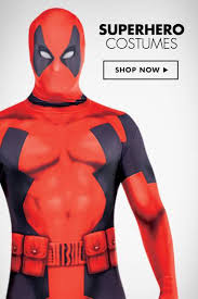 Deadpool Halloween Costume Party Perfect Ootd Halloween U2013 Outloud Multimedia